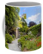 The Gardens Of Royal Roads University Coffee Mug