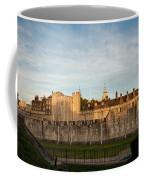 Tower Of London Coffee Mug