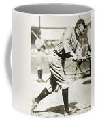 Ty Cobb (1886-1961) Coffee Mug
