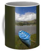 Upper Lake, Killarney National Park Coffee Mug