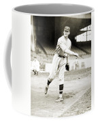 Walter Perry Johnson Coffee Mug