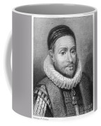 William I (1533-1584) Coffee Mug