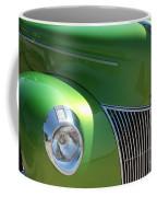 40 Ford - Front Pass Angle-8651 Coffee Mug