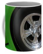 40 Ford-driver Rear Wheel 2-8577 Coffee Mug