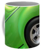 40 Ford-driver Rear Wheel-8581 Coffee Mug