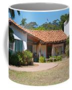Old Town San Diego Coffee Mug