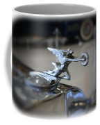 41 Packard Hood Ornament Coffee Mug