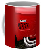 427 Ford Cobra Coffee Mug