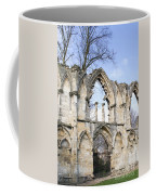 Scenes From The City Of York  Coffee Mug