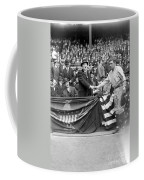 George H. Ruth (1895-1948) Coffee Mug