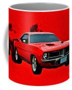 440 Charger Coffee Mug
