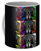 440 Cuda Billboard Pop Coffee Mug
