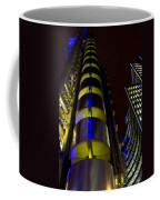 Lloyd's Building London  Coffee Mug