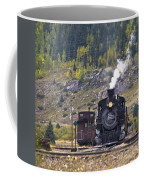 482 In Silverton Coffee Mug