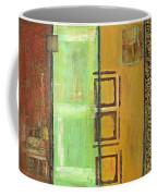 4panel Coffee Mug