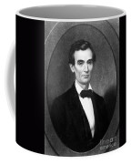 Abraham Lincoln (1809-1865) Coffee Mug