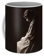 Alla Nazimova (1879-1945) Coffee Mug