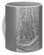Ambresbury Banks  Coffee Mug