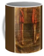 Anatomie Generale Des Visceres Coffee Mug