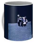 Apollo Mission 16 Coffee Mug