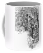 Arkansas: Hot Springs, 1878 Coffee Mug by Granger