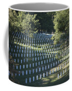 Arlington National Cemetery, Arlington Coffee Mug