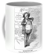 Benjamin Butler (1818-1893) Coffee Mug