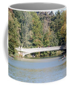 Bow Bridge Coffee Mug