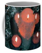 Candle Light Coffee Mug