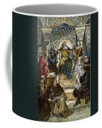 Charlemagne (742-814) Coffee Mug