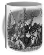 Christopher Columbus Coffee Mug