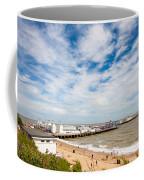 Clacton Pier Coffee Mug