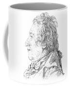 Claude-louis Berthollet, French Chemist Coffee Mug