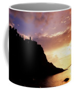 Dunluce Castle, Co Antrim, Ireland Coffee Mug