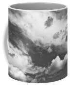 English Summer Sky Coffee Mug
