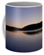 Fall At Saari-soljanen Coffee Mug