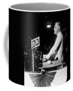 Franklin D. Roosevelt Coffee Mug