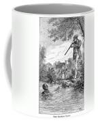 Frederick Douglass Coffee Mug by Granger