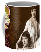 Goddesses Coffee Mug