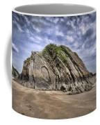Goscar Rock Tenby Coffee Mug