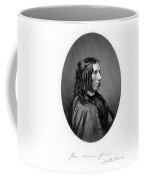 Harriet Beecher Stowe Coffee Mug by Granger