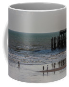 Hastings Pier Coffee Mug
