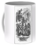James Edward Oglethorpe Coffee Mug