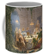 James Watt (1736-1819) Coffee Mug