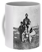 Jefferson Davis (1808-1889) Coffee Mug