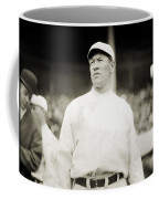 Jim Thorpe (1888-1953) Coffee Mug
