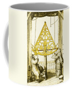 Johannes Hevelius, Polish Astronomer Coffee Mug by Science Source