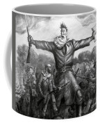John Brown, American Abolitionist Coffee Mug by Photo Researchers