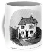 John Locke (1632-1704) Coffee Mug