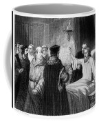 John Wycliffe (1320?-1384) Coffee Mug by Granger